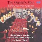 Queens Men: Music from the Court of Elizabeth I (2016)