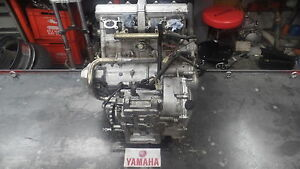 Yamaha-FZR-600-R-4MH-Motor-Motorblock-Engine-R5390