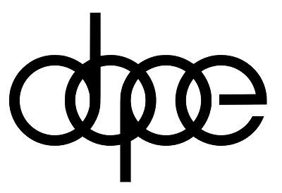 "/""DOPE/"" 1/""x1.5/"" VINYL DECAL CAR WINDOW BUMPER STICKER JDM FRESH ILLEST DRIFT EURO"