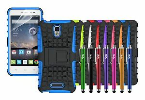 ALCATEL-POP-4-5-0-HEAVY-DUTY-TOUGH-SHOCKPROOF-WITH-STAND-HARD-CASE-COVER
