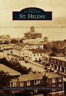 St. Helens by Tricia Brown (Paperback / softback, 2015)