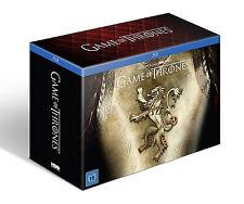 Game of Thrones Ultimate Collector's Edition Staffel 1-6 (30xBlu-ray) NEU&OVP!