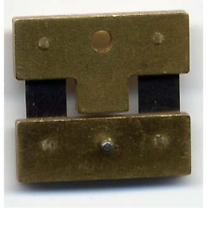 Kundo Electronic Clock Suspension Spring Kieninger Obergfell 16 x 16mm - CS101