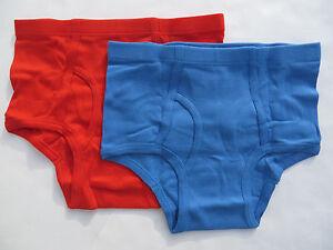 Hanna Andersson Boy M L XL Boxer Briefs Set Underwear Unders Organic NEW 120 140