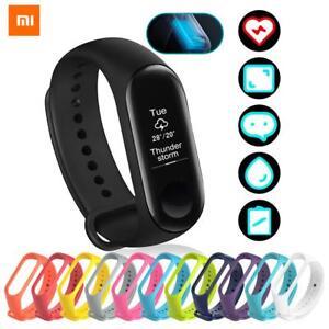 Xiaomi Mi Band 3 OLED Screen Waterproof Smart Watch Bracelet Fitness Tracker