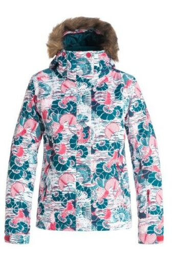 New Brand Small Coat Ski Women's Roxy SR1a01Z