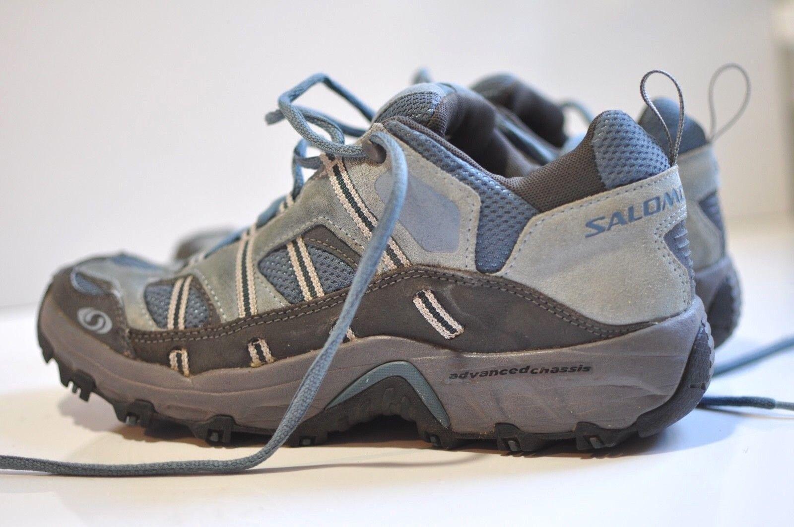 Salomon donna trail scarpe Dimensione 9