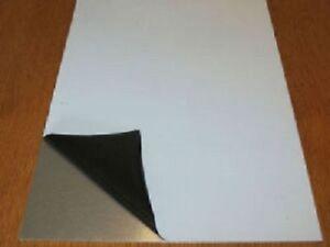 Tôle aluminium 1050A brut épaisseur 5mm, plaque alu, pliage, dimension aux choix