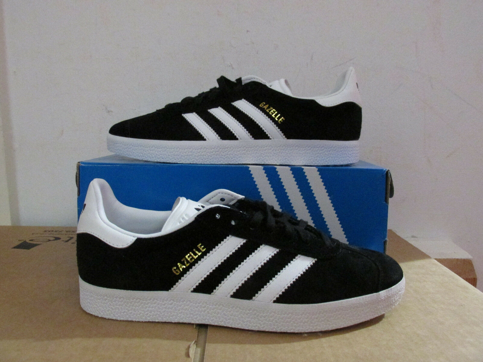Adidas Originals Gazelle BB5476 Mens Running Trainers Sneakers CLEARANCE