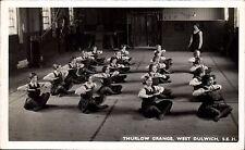 West Dulwich. Thurlow Grange by T.H.Everitt, Upper Norwood. Gymnasium.