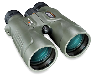 Bushnell Trophy Xtreme Binocular Waterproof & Fog proof 8 x 56mm, Green, New