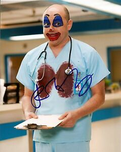 ROB-CORDDRY-GENUINE-AUTHENTIC-SIGNED-CHILDRENS-HOSPITAL-10X8-PHOTO-AFTAL-UACC-G