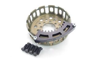 Ducati-embrague-cesta-cesta-Ergal-7075-t6-hartcoatiert-50-micron-con-herramienta-nuevo
