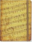 Journal Mid Music 9781441306593 by Peter Pauper Press Diary