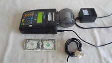 Hypercom T7Plus Debit Credit Card Machine Terminal
