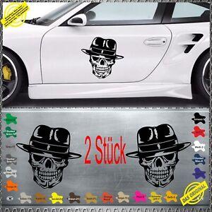 Skull-gangster-calavera-terrorista-pudrete-Pegatina-Sticker-Heck-discos-sk-n4