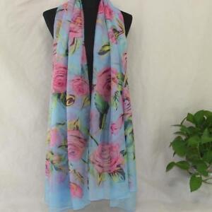 AIP-Vintage-Elegant-Wrap-Silk-Chiffon-Butterfly-Scarf-Printed-Long-Shawl23