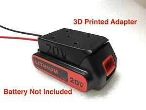 battery-adapter-for-black-and-decker-20v-dock-power-connector-12-gauge-robotics