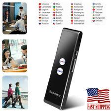 Translaty MUAMA Enence Smart Instant Real Time Voice 70 Languages Translator