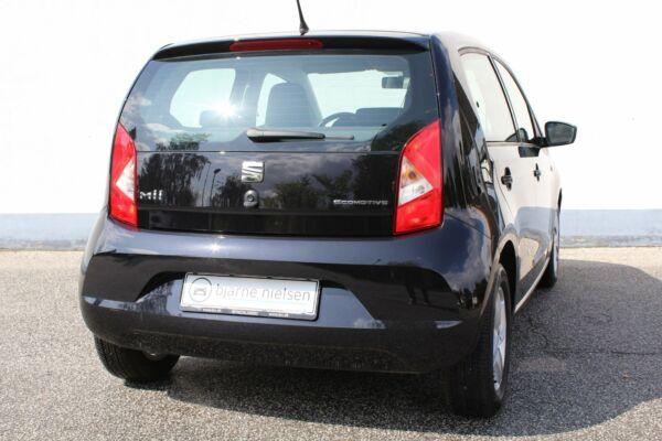 Seat Mii 1,0 60 Style aut. eco - billede 1