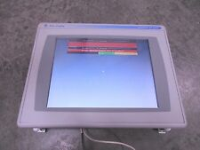 USED Allen Bradley 6182H-12TLH4D  VersaView CE 1250H Touch Panel Workstation DA