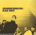 ASIAN DUB FOUNDATION - Black White (UK 4 Tk CD Single Pt 2)