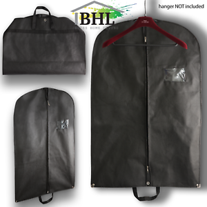 40-034-BREATHABLE-SUIT-BAG-CARRIER-TRAVEL-COVER-PROTECTIVE-CLOTHES-DRESS-GARMENT
