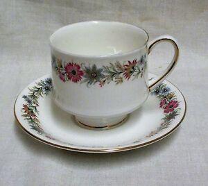 Vintage-Paragon-039-Belinda-039-Cup-amp-Saucer