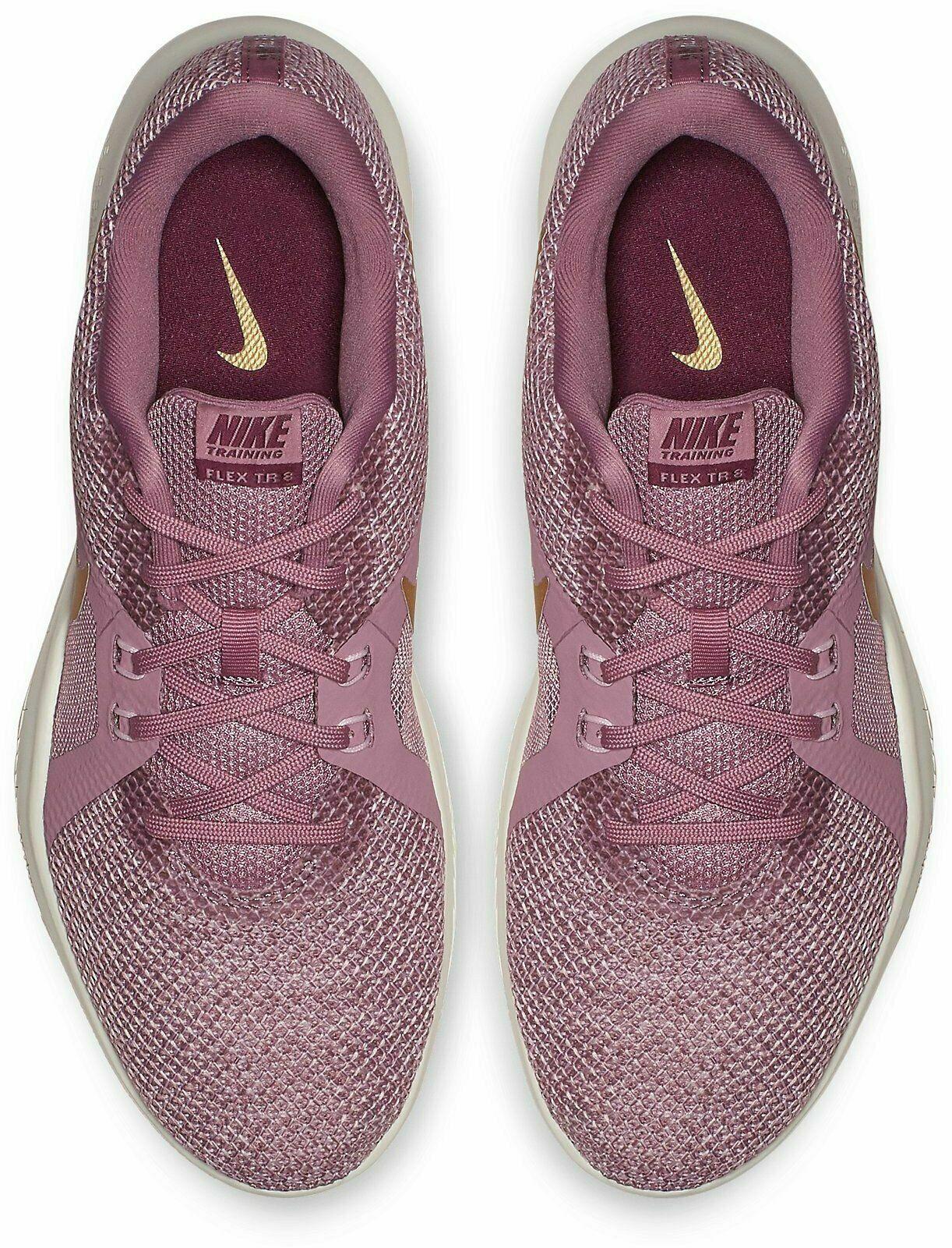 Nike Flex Trainer 8 Amp Training Shoes