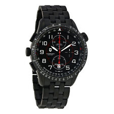 Victorinox Swiss Army Airboss Mach 9 Chronograph Automatic Mens Watch 241742