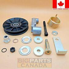 Cooling Fan Belt Tensioner Kit 6702474 6662997 7302291 For Bobcat 763 S185 T190