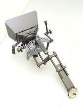 BMCC Shoulder Rig Cage Black magic Camera  rig Veedion Matte Box Follow focus