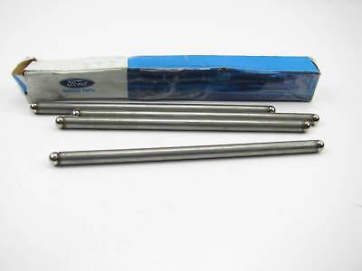 "Ford OEM Valve Push Rod Set NOS D0OZ-6565-C 0.060/"" U//S 1969-1979 302 8 Cyl."