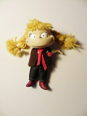 Abile Razmoket Rugrats Tommy Poupee Mannequin Model Collector Per Classificare Prima Tra Prodotti Simili
