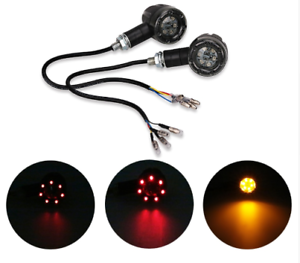 2pcs-Motorcycle-Brake-Lights-Turn-Signal-Indicators