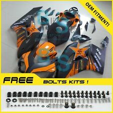 Fairings Bodywork Bolts Screws Set Fit Honda CBR1000RR 2004-2005 150 E4