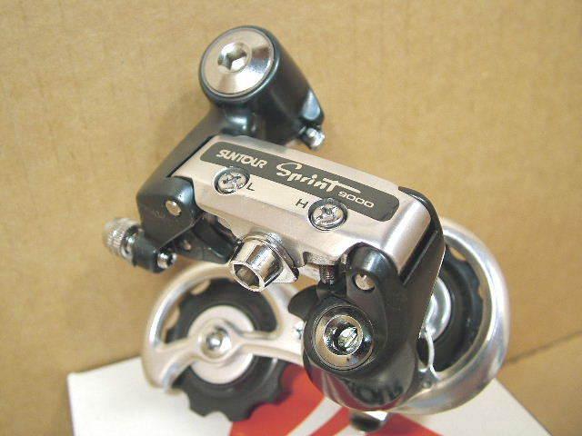 NOS new old STOCK TEC products TITANIUM hub axles//Achsen set 110//145 shimano...