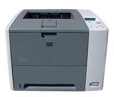 HP LaserJet P3005N Workgroup Laser Printer