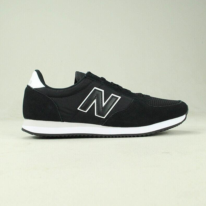 New Balance U220FI Trainers Brand new in box Black