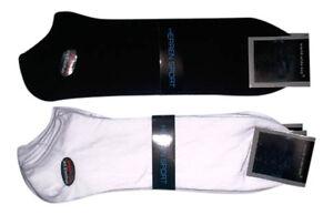 Qualitaetsware-9-Paar-BS-Socken-Sneakers-Fuesslinge-ge-Ware-BW