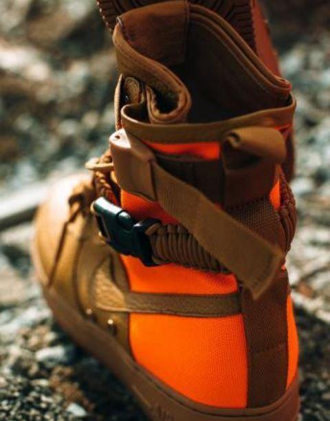 Nike speciale campo air force force force 1 hi sf af1 qs stivali (903270-778)   Prima classe nella sua classe    Uomini/Donne Scarpa  dde3b0