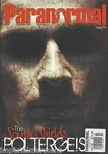 Paranormal magazine The South Shields poltergeist Demonic procession UFO Haunts