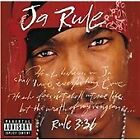 Ja Rule - Rule 3 (6/Parental Advisory) [PA] (2000)