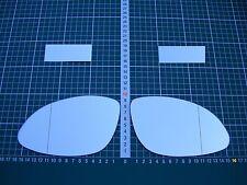 Außenspiegel Spiegelglas Ersatzglas Opel Vectra B ab 1995-1999 Li oder Re asph