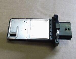 Para Nissan Navara D40 Pathfinder 2.5 dCi Original Flujo de Aire Sensor Del Medidor de masa