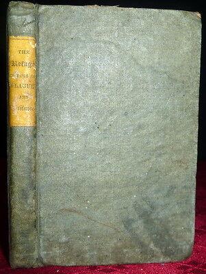 91st Psalm & the Great Plague of London 1832 William Bridge, Bishop Horne, Scarc