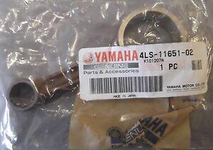 Genuine Yamaha TT-R125 XT125R XT125X Connecting Rod 4LS-11651-02