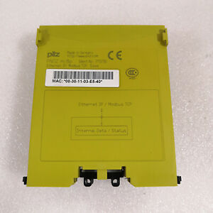 Schneider VW3A3720 Ethernet Modbus TCP Dual Port