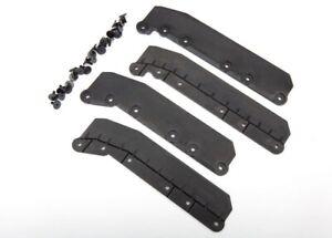 Nuevo-Fender-Extensions-4-tornillos-para-8080-Fenders-Traxxas-8081-trx-4