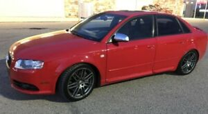 2006 Audi S4 V8